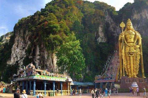 9 napos körút Thaiföldön és Kambodzsában
