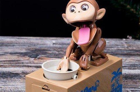 Pénzt spóroló majompersely