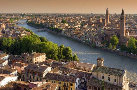 Buszos körutazás Észak-Olaszországban