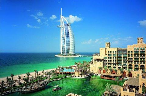 Álomutazás Dubaiba, a legek városába