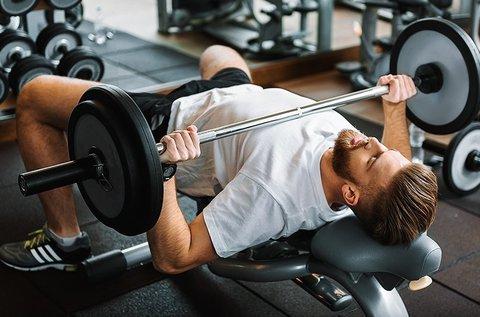 3 alkalmas személyi edzés női vagy férfi edzővel