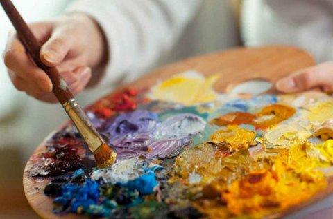 2 alkalmas olajrealisztikus festő workshop