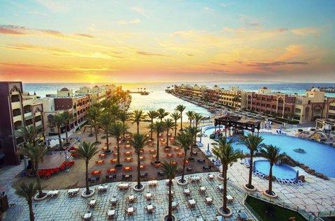 Ruccanjatok ki nyáron Egyiptomba!