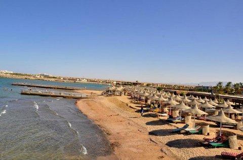 5 csillagos all inclusive vakáció Hurghadában