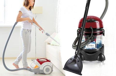 MPM porszívók és takarítógépek