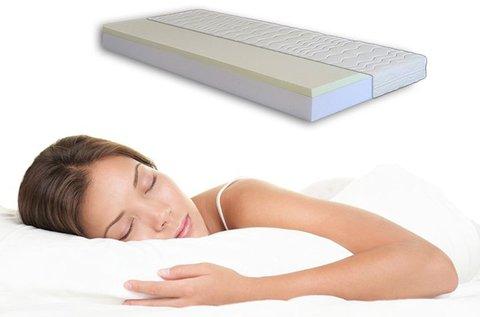 Sleep Easy Memory matrac több méretben