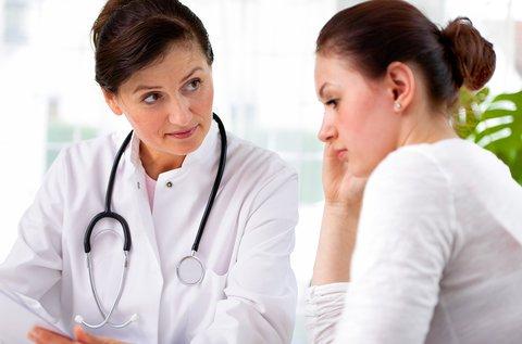 Egészségügyi vizsgálatok gyorsteszttel