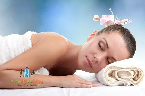 75 perces reiki kezelés stressz és szorongás ellen