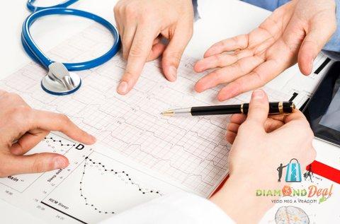 Komplex endokrin rendszer felmérése kiértékeléssel