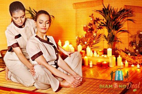 38 órás tradicionális thai masszázs tanfolyam