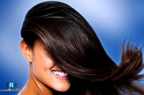 Mac Split End Hair Trimmer hajvágás pakolással