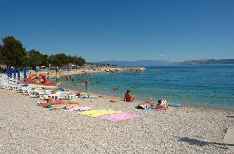 1 hetes nyaralás Horvátországban 6 főre