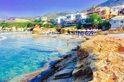 All inclusive görögországi nyaralás Kréta szigetén