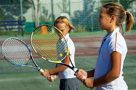5 napos napközis tenisz- és sporttábor gyerekeknek