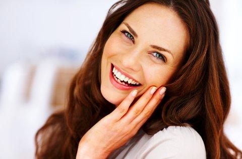 Komplett fogimplantátum beültetése konzultációval