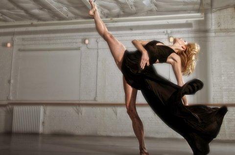 4 alkalmas balett fitnesz edzés