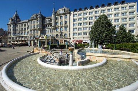 3 napos felfrissülés Debrecenben, hétvégén is