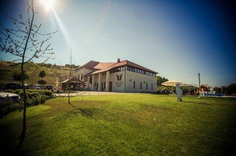 Hétvégi lazítás borkóstolóval Tokaj-Hegyalján
