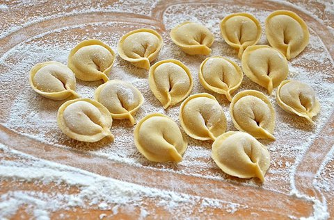 Tanuld meg a tradicionális pasta fresca készítését!