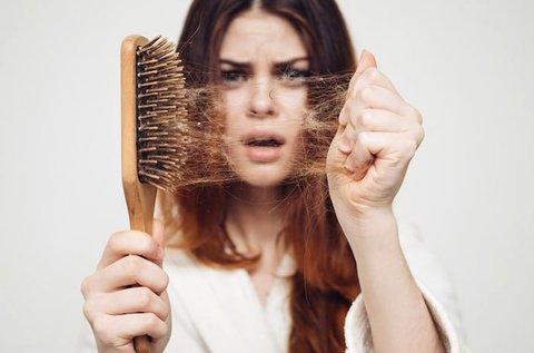 Fejbőr gyulladásos betegségeinek vizsgálata