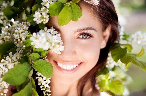 Face lifting arckezelés izomstimulációval