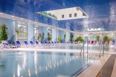 10 alkalmas wellness a Danubius Hotel Héliában