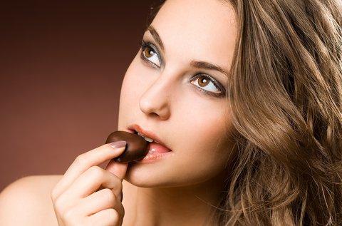 125 g-os Bind török drazsék csokibevonattal