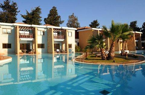 5 csillagos nyaralás Cipruson repülővel