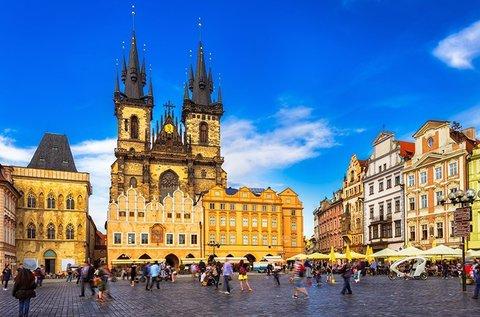 Kirándulás cseh sörgyárak és kastélyok nyomában