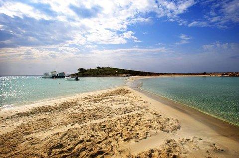 Élvezd a nyarat a gyönyörű Cipruson!