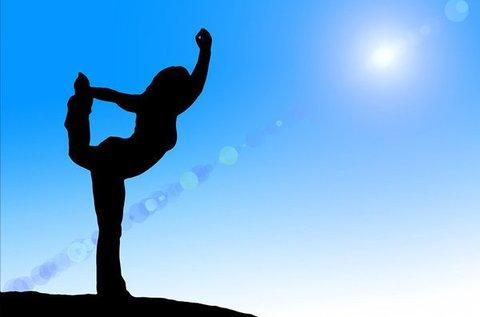 Test egyensúlyi állapotának felmérése