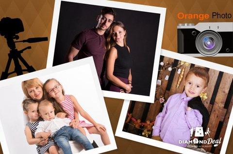 Egyéni, páros, gyermek vagy családi profi fotózás