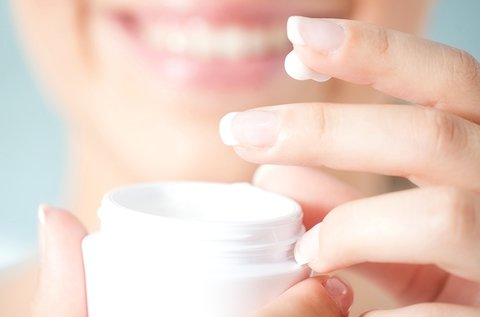 Készítsd el saját arckrémed bio alapanyagokból!