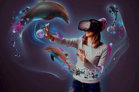 1 órás VR élmény akár 4 fő részére