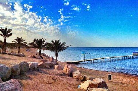 Tölts el 8 napot az egzotikus Jordániában!