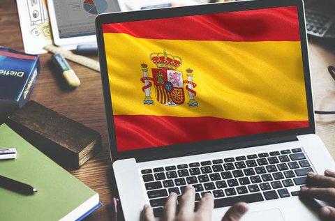 6 hónapos online spanyol nyelvtanfolyam