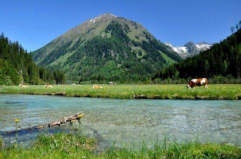 4 napos hegyvidéki kikapcsolódás Ausztriában