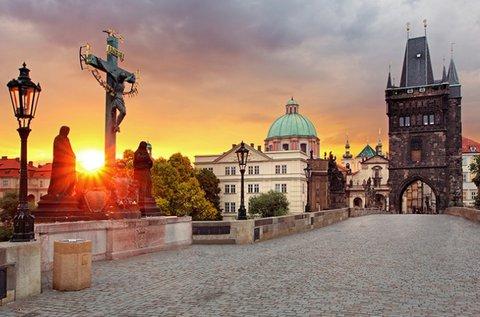 Buszos út a cseh sörgyárak és kastélyok nyomában