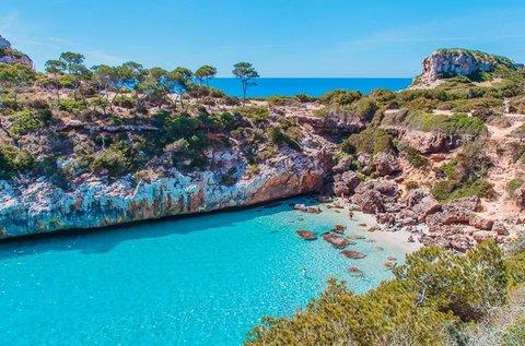 4 csillagos élménydús nyaralás Mallorcán