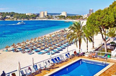 Napfényes nyaralás Mallorca csodás szigetén