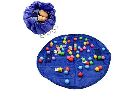 Praktikus összehúzható játékszőnyeg