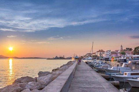All inclusive vakáció az Adriai-tengernél