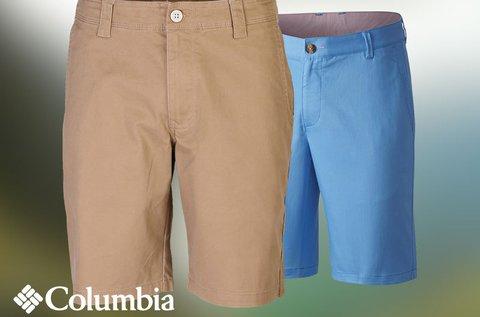 Columbia férfi rövidnadrág  trendi fazonban