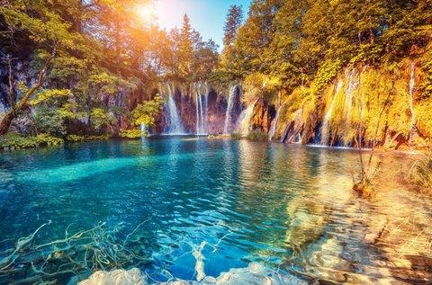 Októberi hosszú hétvége Horvátországban
