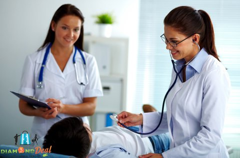Egészségügyi vizsgálat 7 féle szűréssel