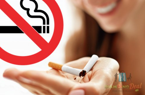 Biorezonanciás dohányzás leszoktató kezelés