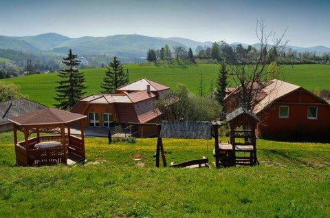 Hangulatos nyár a családdal Szilvásváradon