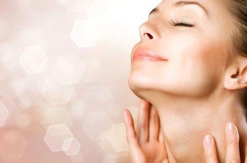 Fiatalító HIFU kezelés arc, nyak, dekoltázs területen