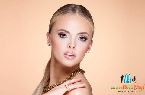 Luxus kollagén kezelés arcon és szemkörnyéken