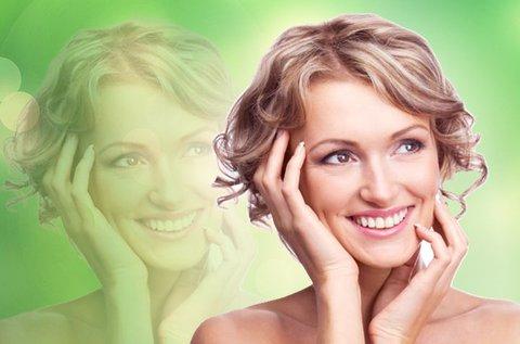 S.O.S Hyalurolifting 5 lépcsős fiatalító arckezelés